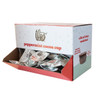 Theo Chocolate Peppermint Cocoa Cups, 75 pcs box