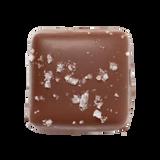 Salted Vanilla Milk Chocolate Caramel - Individual