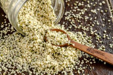 Supplier Profile: Imlak'esh Organics Hemp Seed