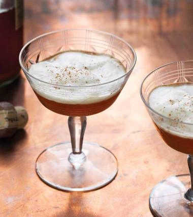 Casamigos' Chocolate Cocktail