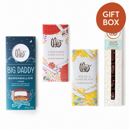 Theo Box of Yum Gift Box