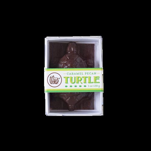 Theo Caramel Pecan Turtle