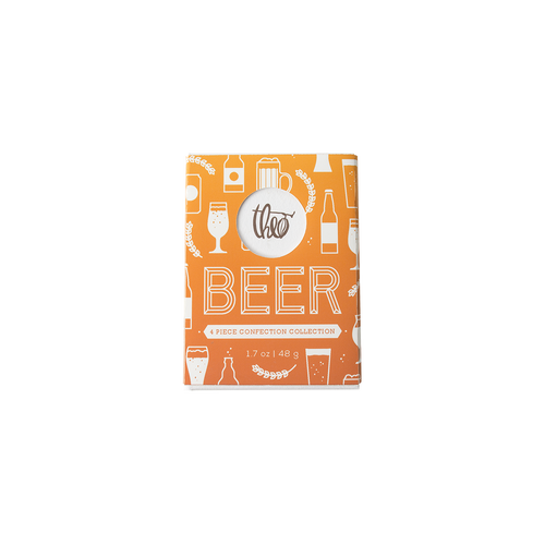 Theo Beer Confection Collection, 4-Piece