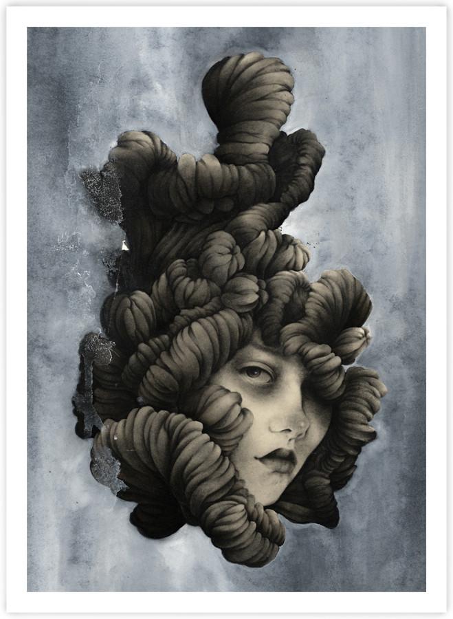 Myrtillocactus-geometrizans Print