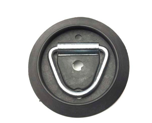 Lashing Ring Only - Zinc