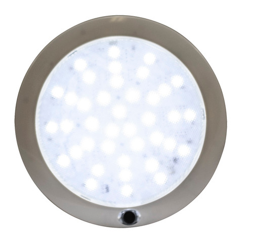 Led Lamp Ceiling White On/Off Switch 180