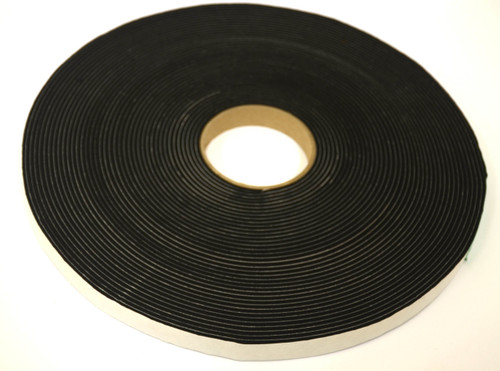 Neoprene 18MM X 6MM X 15Mtr