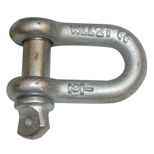 2 Ton Dee Shackle
