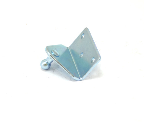 Bracket R/Angle 10MM External Ball 2.6Th - Kbie03Z