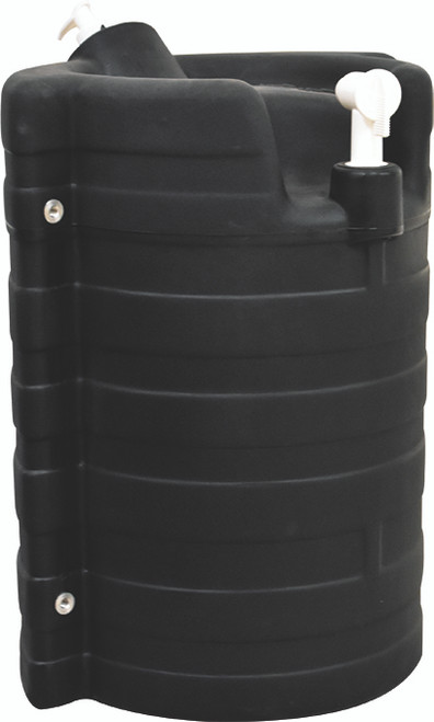 Water Tank 32Ltr Black Poly