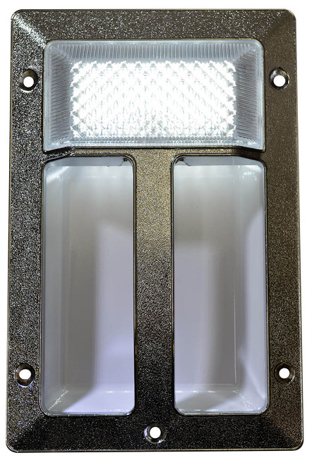Ap212Ms Led Caravan Entrance/Courtesy M