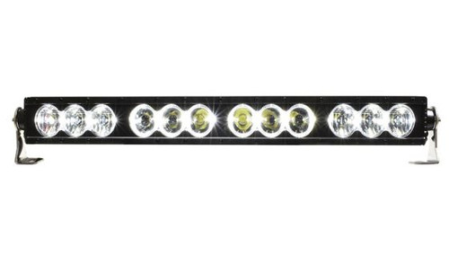 20 High Output Light Bar+Park Lig6200Lm - Ap16341