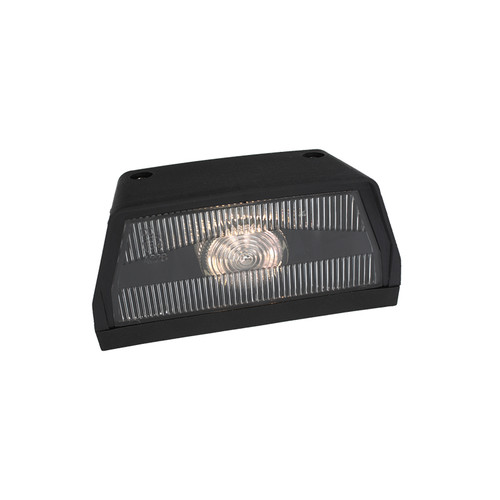 Ap26M Led License Plate Lamp 10-30