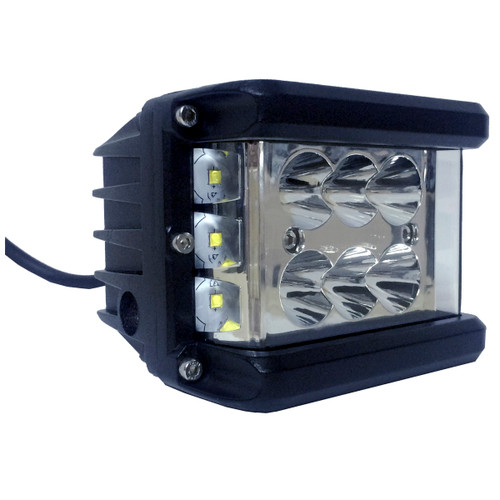 Side Shooter 60W Cree Led