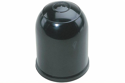 Clip-On Black Towball Cover In Blister P