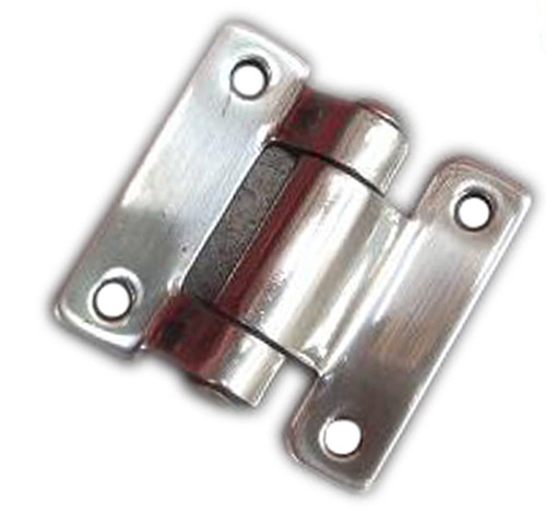Hinge Butt S/S 60X60X4MM