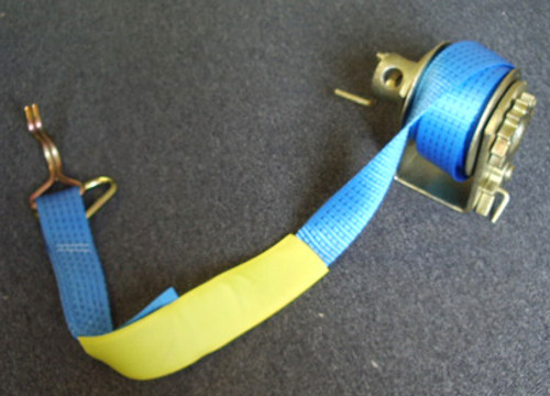 Gate Winch With 4Mtr Strap
