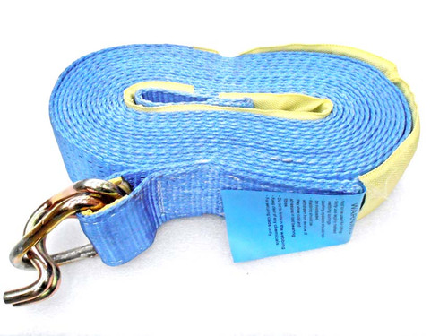 75MM X 9Mtr Replacement Strap 5000Kg Lc