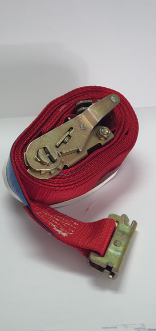 50MMx4.5M Tie Down With E Series Fitting