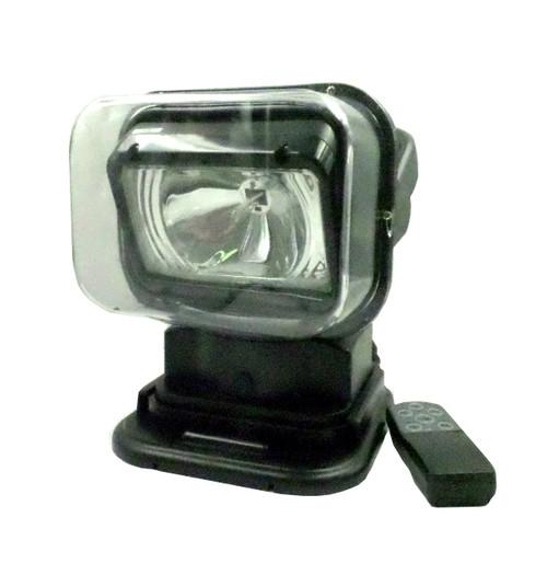 Work Lamp Black 360 12V
