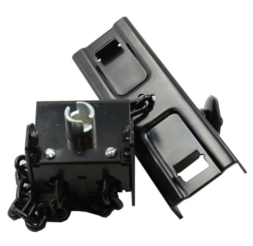 Spare Wheel Carrier - Under Tray 4X4 4Wd