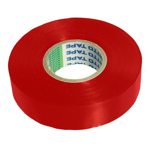 Tape Nitto Insulation Pvc Red Qty118MMx2