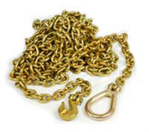 Recovery Drag Chain Kit 10MM X 5M