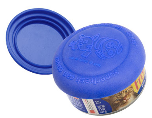 Canned Food Seal Lid