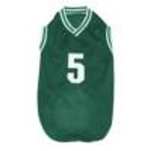 Green Dog Jersey