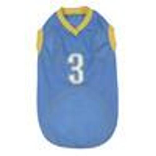 Blue Dog Jersey