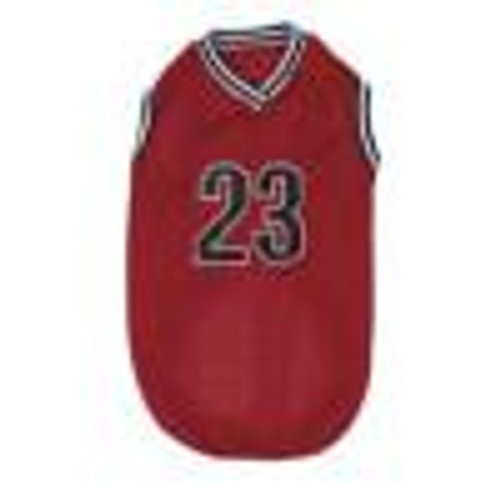 Red Dog Jersey