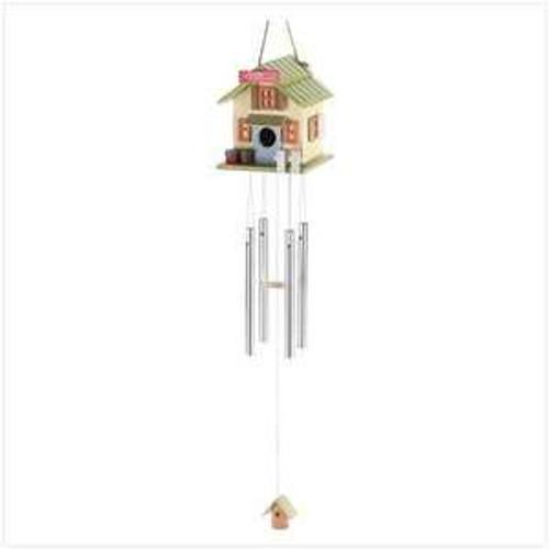 Candy Shoppe Birdhouse