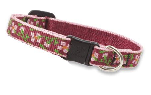 Cherry Blossom Cat Safety Collar