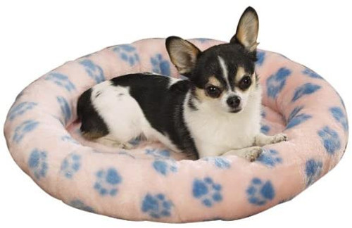 Slumber Pet Pawprint Dog Beds