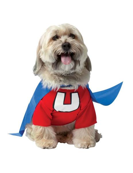 Underdog Halloween Dog Costume