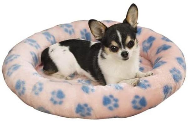 Slumber Pet Pawprint Dog Beds