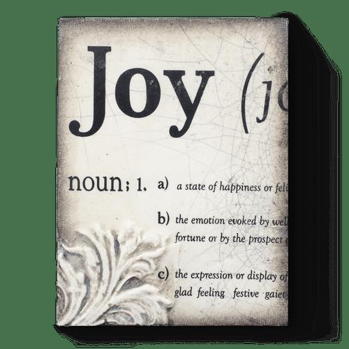 Joy Memory Block Tile