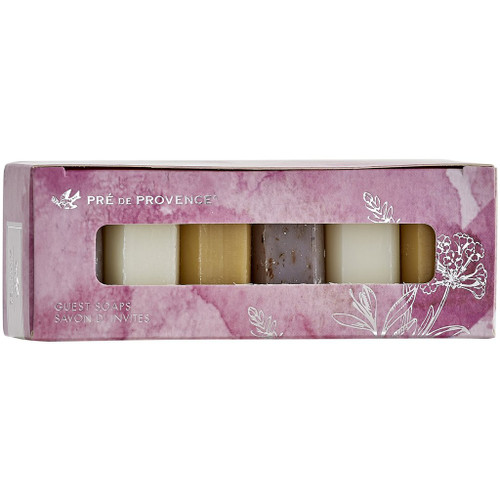 Gift Soap 6-Pack