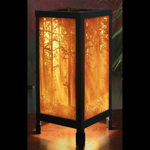Woodland Sunbeams Luminaire