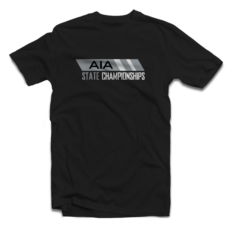 AIA State Championship T-shirt