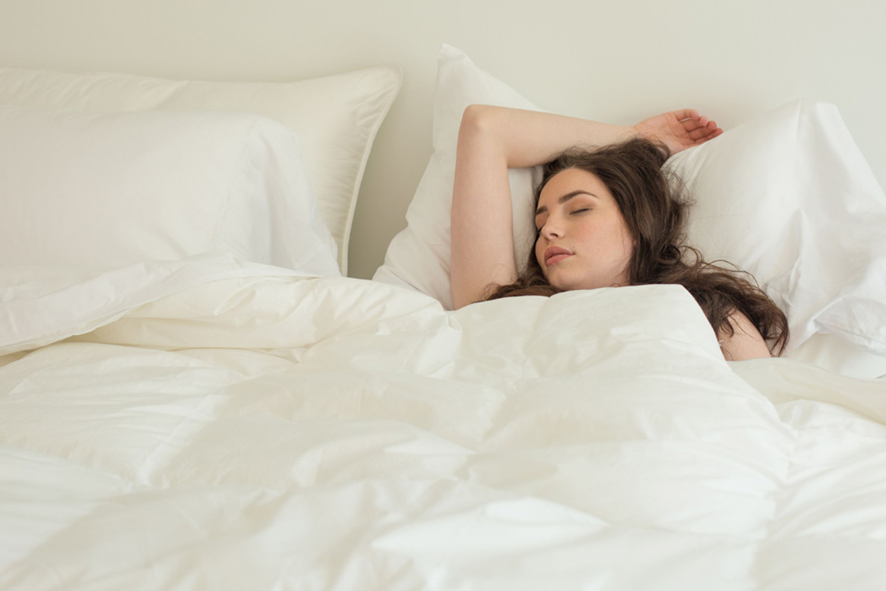 How to Get Healthy Sleep in This 'New Normal'
