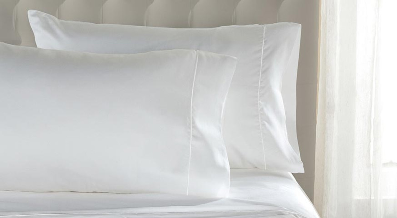 A Second Life for Your Pillow Cases