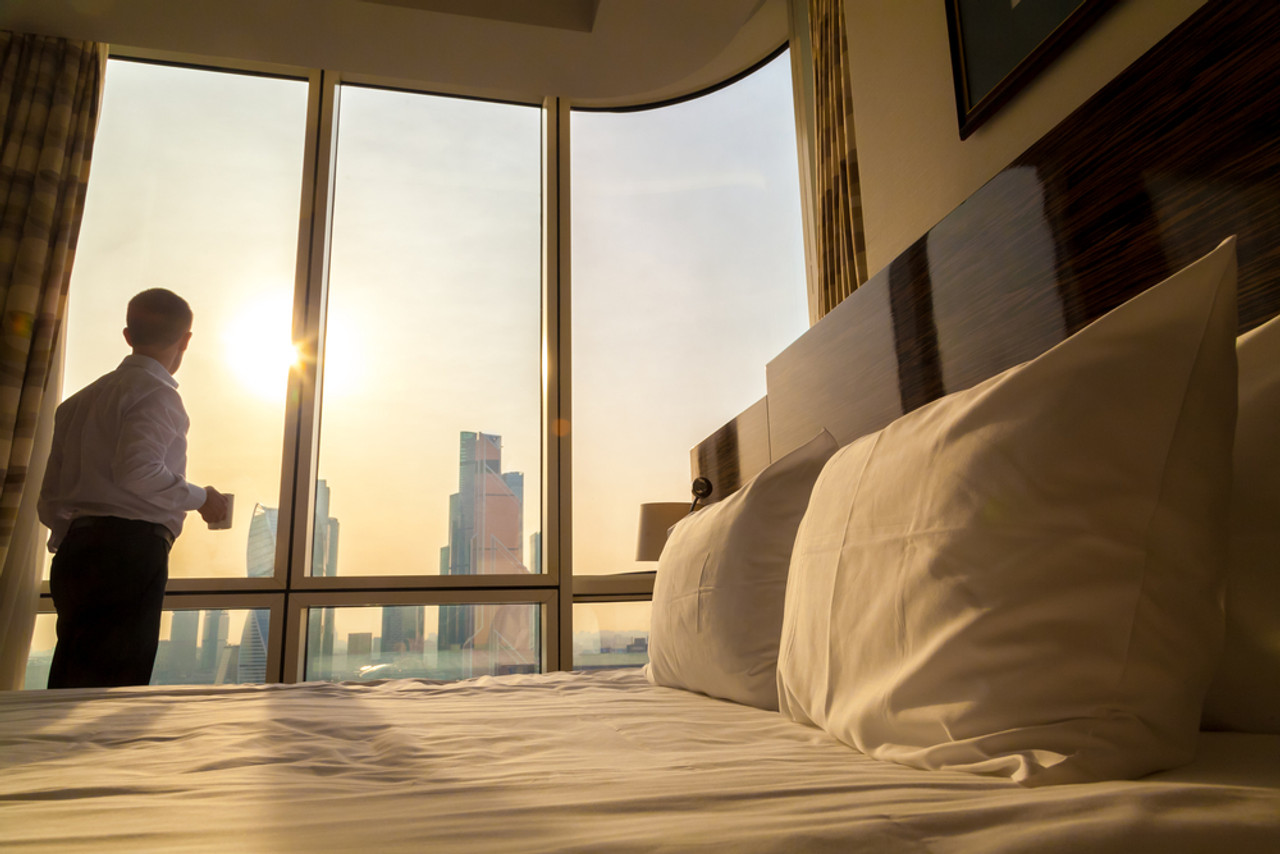 Hotel Bedding Recommendations for Business Travelers
