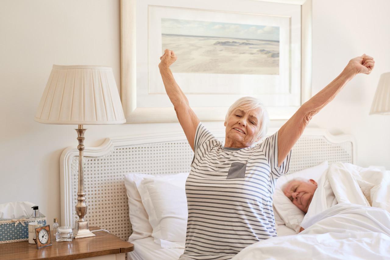 Choosing the Best Bedding for Seniors