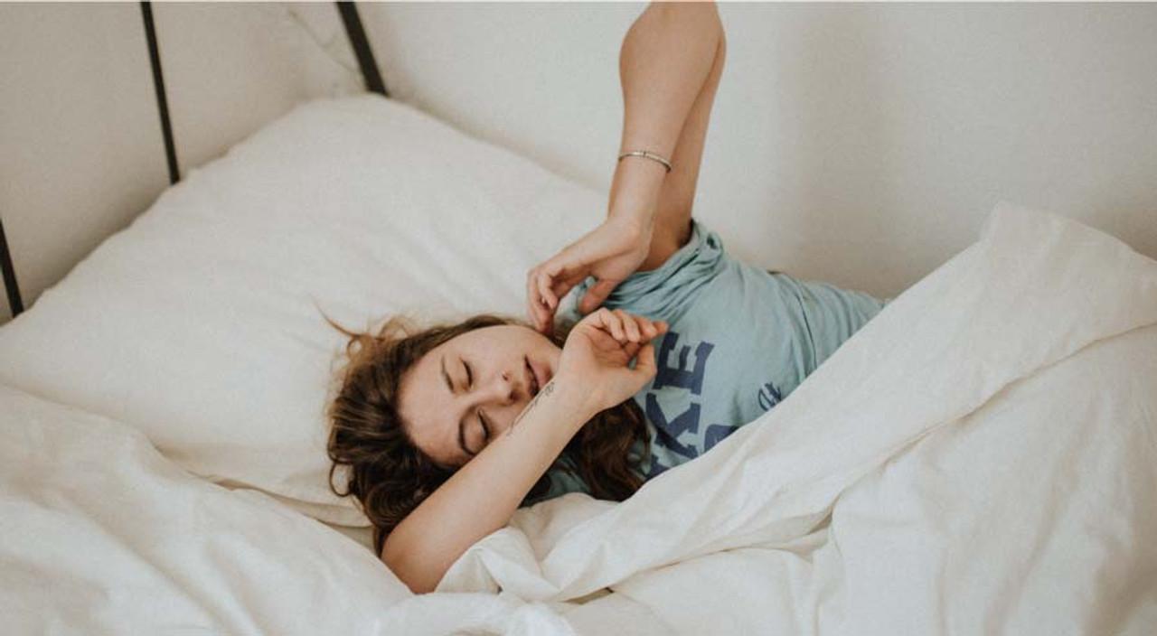 Sleeping With Purpose