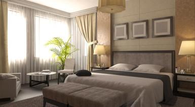 Greening Your Bedroom