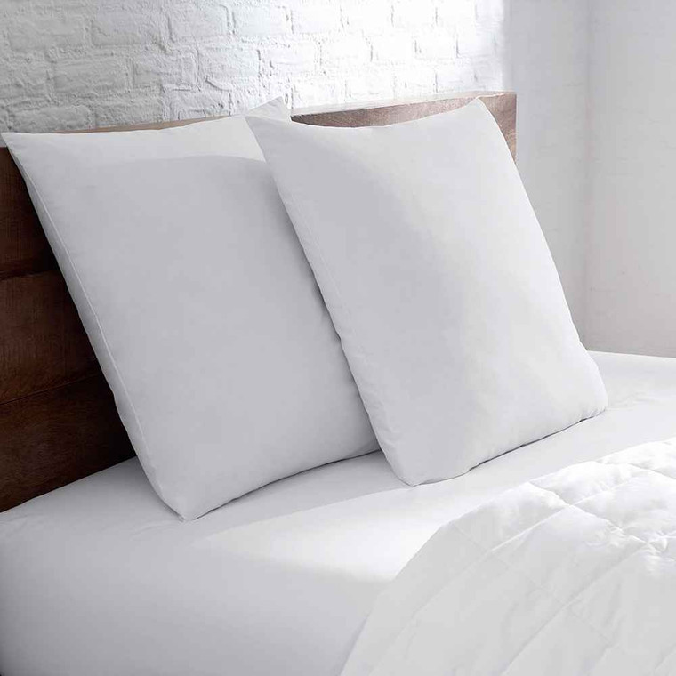 Eddie Bauer Eddie Bauer 10/90 Euro Pillow Twin Pack 26 x 26