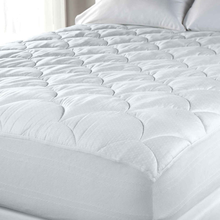 PrimaLoft PrimaLoft Super Plush 400 TC Mattress Pad