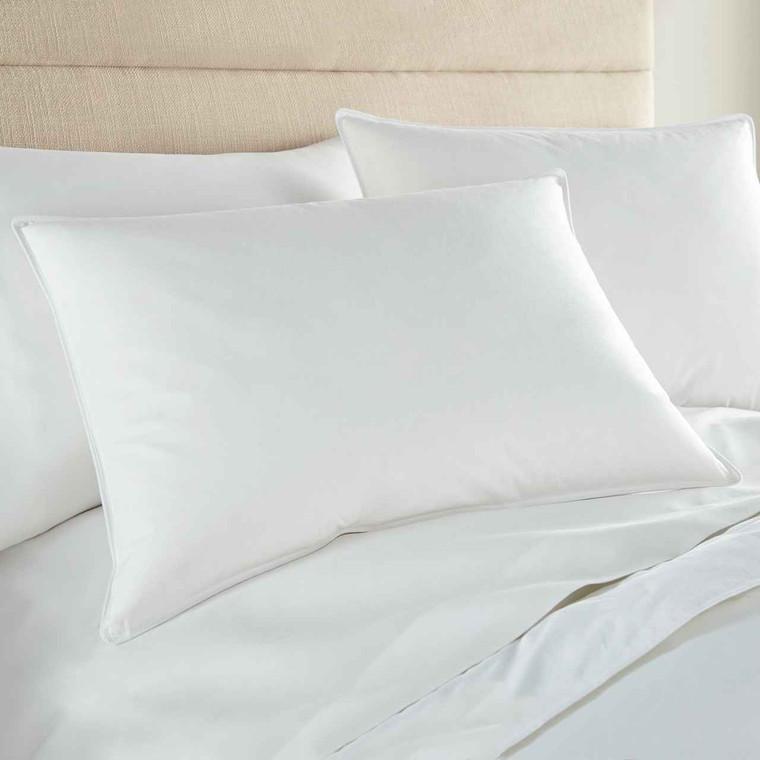 DOWNLITE Downlite Soft Density 230 TC Down Pillow - Standard Size Sale