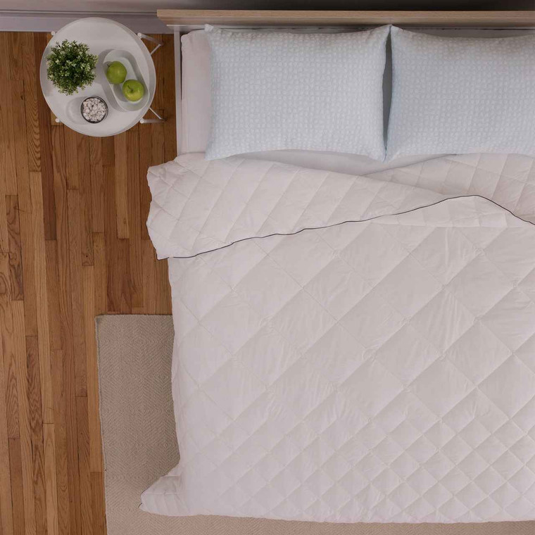 Intelli-pedic Intelli-Pedic ComfortOne All Seasons Comforter